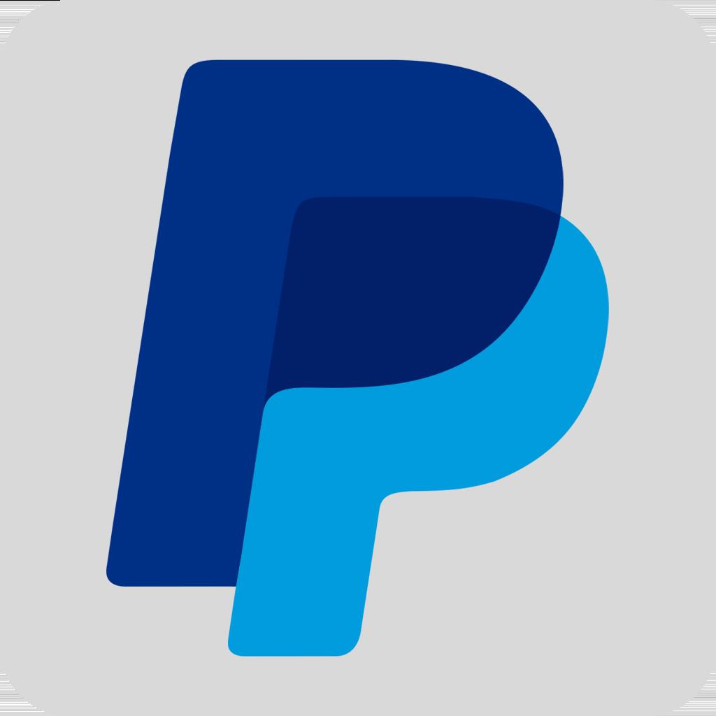 Spenden per paypal Icon