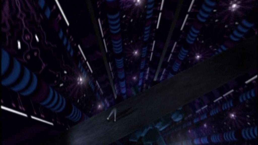 """""""Mein Gott! Es ist voller Kerne!"""" Dieser Supercomputer dient alleine dazu, die Wortspiele pro Folge """"Grauer Rat"""" zu berechnen."""