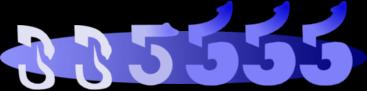 3,5 von 6 Centauri-Penisse