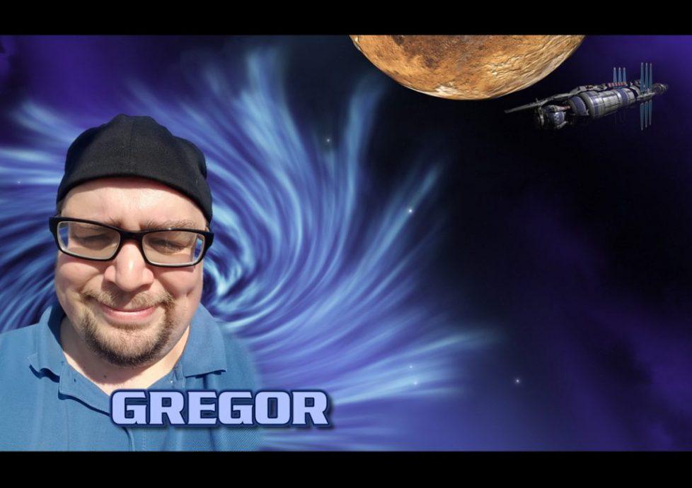 Teambild Gregor