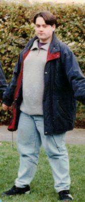 Tim anno 94
