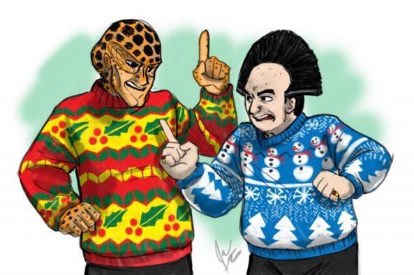 Soviel #Altersmildigkeit in der Weihnachtszeit
